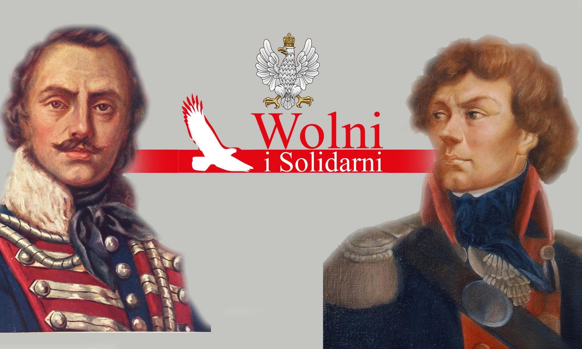 Wolni i Solidarni